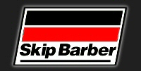 Check out Skip Barber Racing School